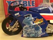 ACTION RACING COLLECTABLES Toy Vehicle CRAIG TREBLE